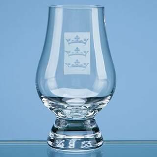 170ml Specialist Whisky Tasting Tumbler